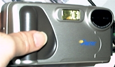 addonics dc-300 digital camera 1997