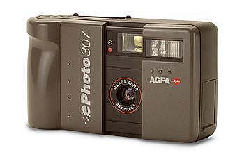 agfa ephoto 307 digital camera 1996