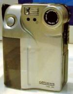 altima altimacam 350 digital camera 1997