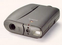 apple quicktake 150 digital camera 1995