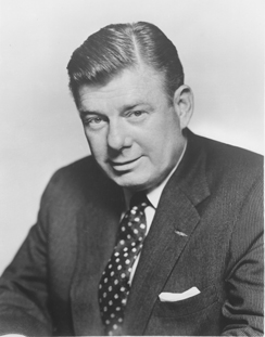 arthur godfrey, early tv personality