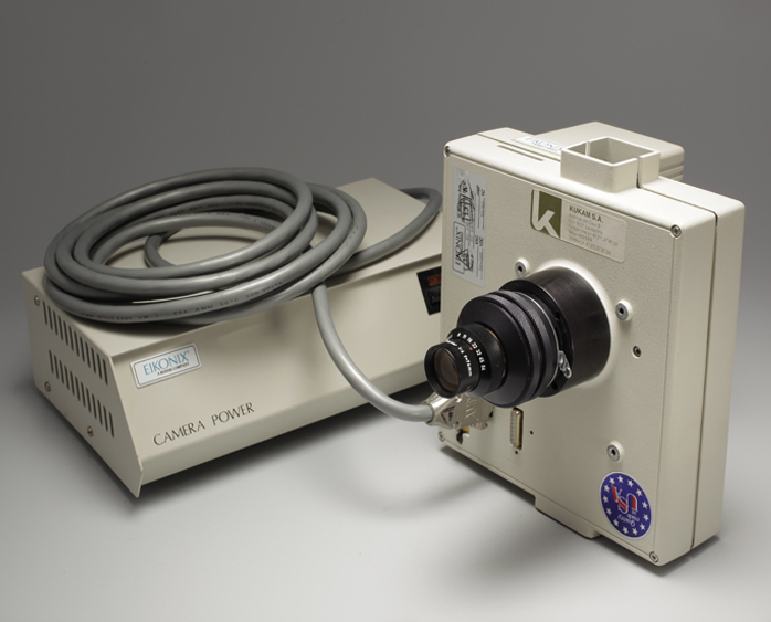 Ikonix digitral imaging instrument