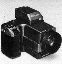fujix es-2p still video camera prototype 1987