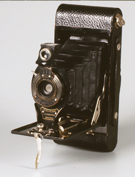 kodak 2-a autographic brownie film camera 1915