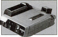 konica kc-100 still video camera 1988