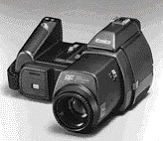 konica kc-400 still video camera 1987