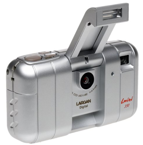 Largan Lmini 350 digital camera