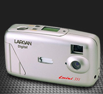 Largan Lmini 351 digital camera
