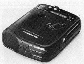 olympus vc-102 hi-band still video camera 1990