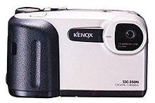 smsung kenox ssc-350n, apple quicktake 200, fuji ds-7 digital camera 1996