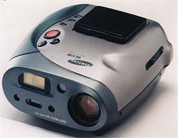 samsung kenox ssc-410n digital camera 1995