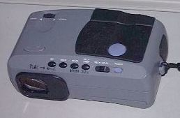 sega digio sj-1 digital camera 1996