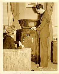 rca tv of 1936