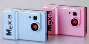 tomy mexia vintage digital camera 1998