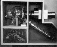 vladmir zworykin ionoscope tv picture tube 1923
